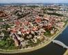 Jest plan miejscowy dla Swoszowic Uzdrowiska i Starego Miasta
