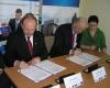 Umowa w sprawie rewitalizacji brzegów Popradu już podpisana