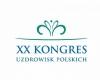XX Kongres Uzdrowisk Polskich. Patronat medialny www.eSanatoria.eu