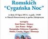 Koncert Cygańska Noc