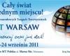 TT Warsaw reklamuje cały  świat