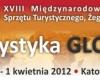Targi GLOB 2012 - Zapraszamy