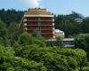 """Sanatorium """"Continental"""" w uzdrowisku Krynica - Zdrój, modernizuje swój obiekt"""