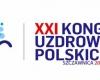XXI Kongres Uzdrowisk Polskich w Szczawnicy