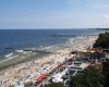 Jeśli wakacje, to tylko w Kołobrzegu