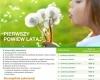 Klinika Uzdrowiskowa Pod Tężniami zaprasza na wSPAniały weekend w czerwcu