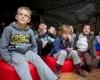 Bajkowa Małopolska w bocheńskiej kopalni soli