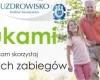 Wakacje z wnukami - nowość w ofercie Uzdrowiska Kraków Swoszowice!