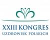 XXIII Kongres Uzdrowisk Polskich - Patronat www.eSanatoria.eu